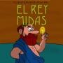 Artwork for #41 El Rey Midas (Mito Griego)