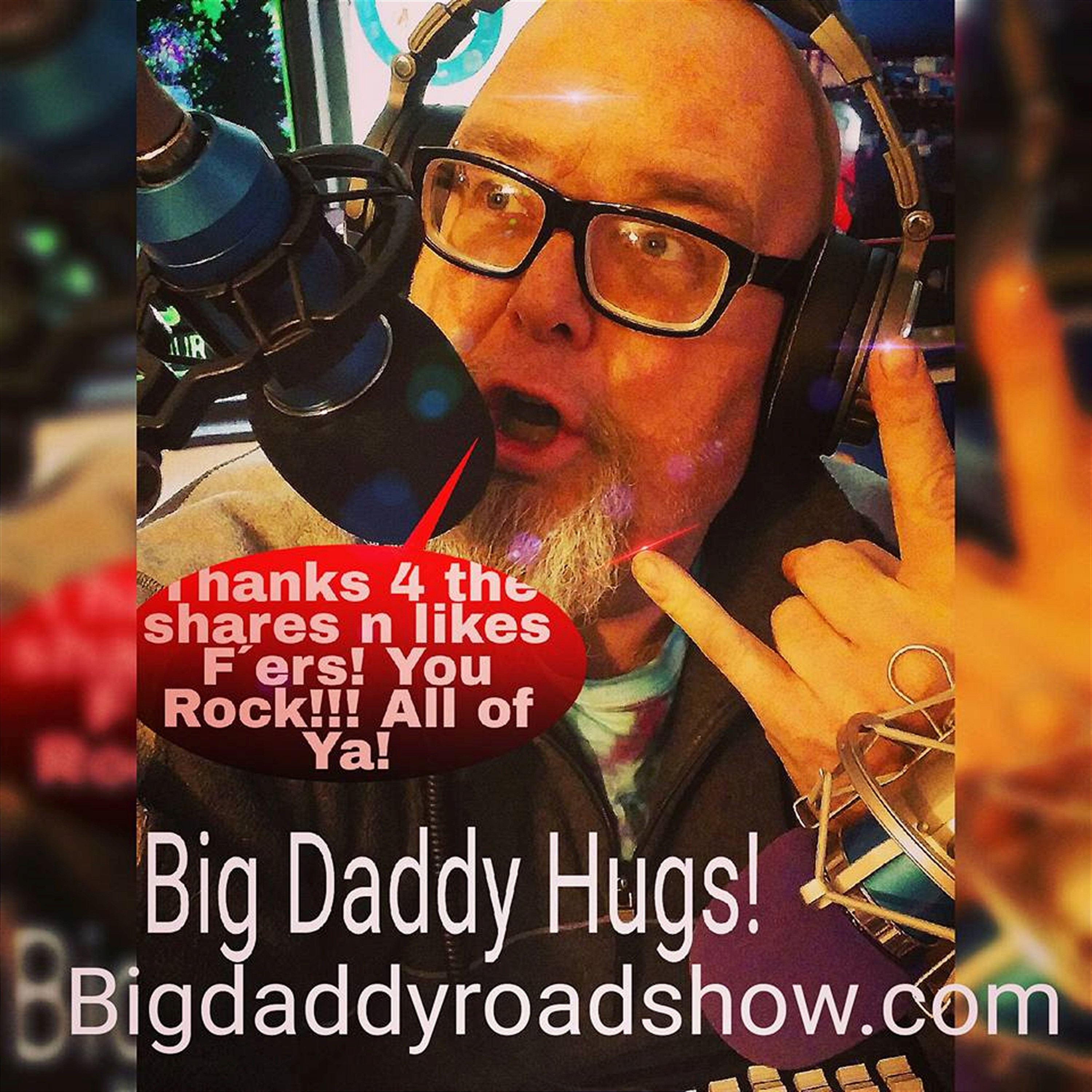 Artwork for Podcast #92 | Hump Day Music with Big Daddy