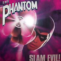 Geek Out Commentary: The Phantom