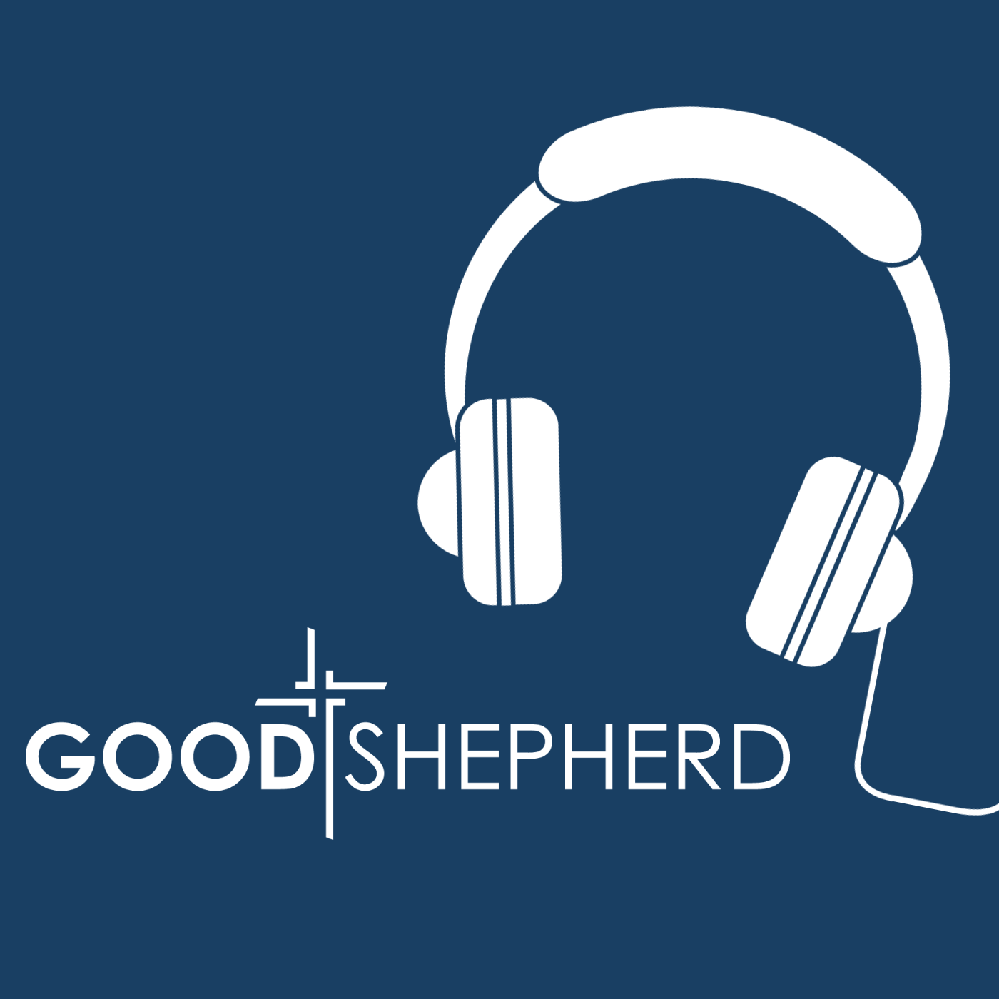 Good Shepherd Lutheran Church show art