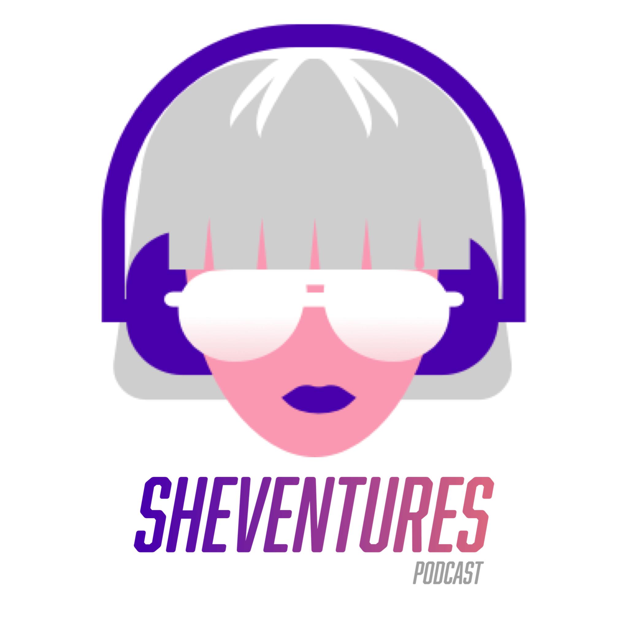 SheVentures show art