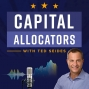 Artwork for Mario Therrien – The Canadian Pension Model (Capital Allocators, EP.12)