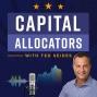Artwork for Adam Blitz – Inside Hedge Fund Allocation (Capital Allocators, EP.17)