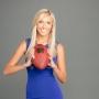 Artwork for Episode 53 - Taylor Bisciotti (NFL Network - Sideline Reporter)