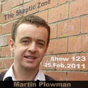 The Skeptic Zone #123 - 25.Feb.2011