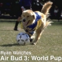 Artwork for Ryan Watches a Movie 277 - Air Bud 3: World Pup