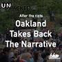Artwork for Oakland Takes Back The Narrative