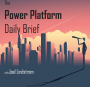 Artwork for Power Platform Daily Brief 9-9-2019