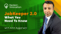Artwork for JobKeeper 2.0 (Amit Aggarwal)