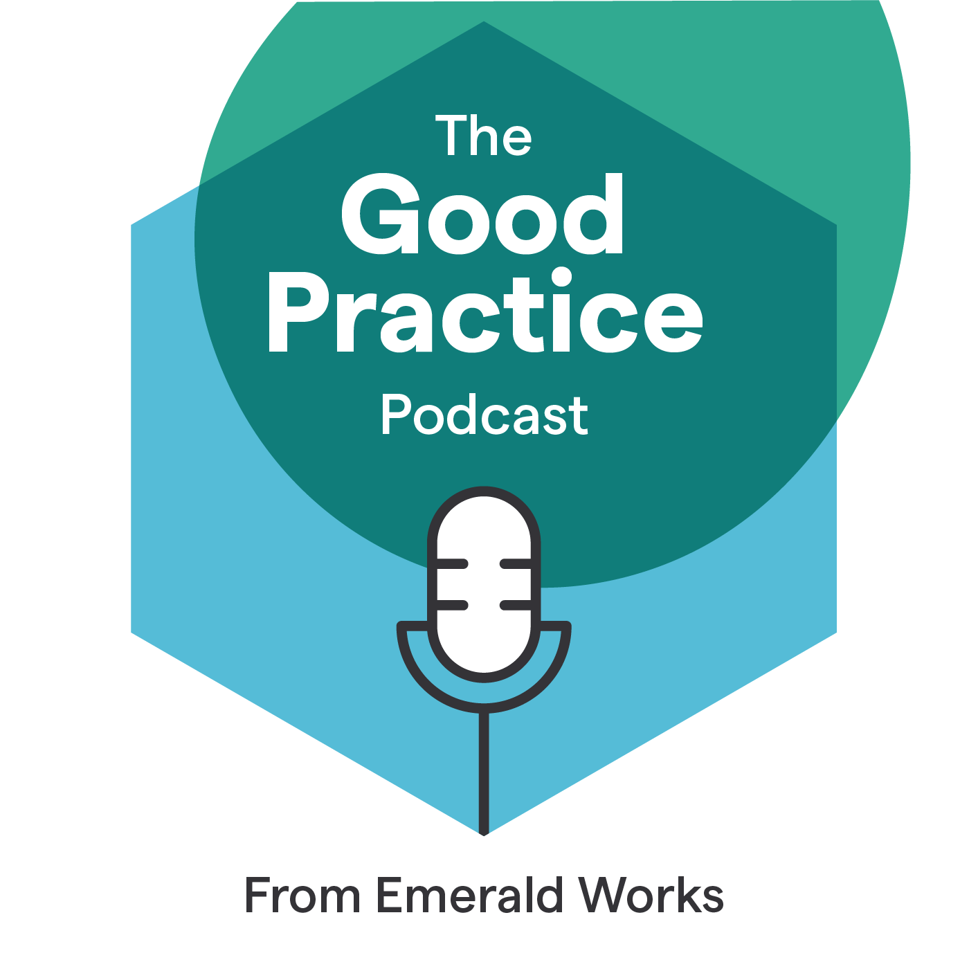 The Good Practice Podcast show art