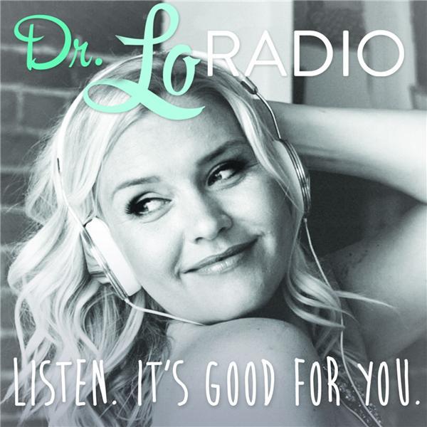 Dr. Lo Radio Show show art