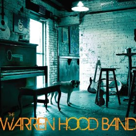 FTB Show #215 features new albums Red Tail Wing and Warren Hood Band