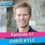 Artwork for 57 Chris Kyle - Create A Transformational (And Profitable!) Online Course