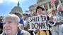 Artwork for CD045: Stop the Shutdown