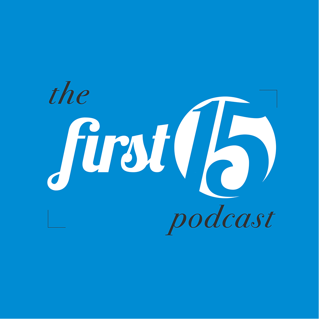 First15 Conversations: John Mark Comer on Politics