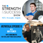 Artwork for #024: Gymtalk is back and this week we are talking mindfulness and our total body power development