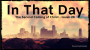 Artwork for In That Day