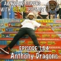 Artwork for 154 - Anthony Dragons