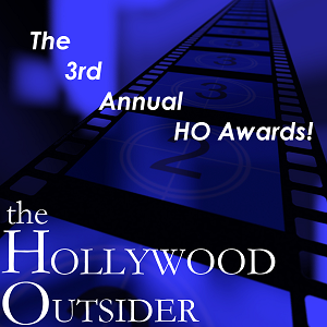 The 3rd Annual HO Awards