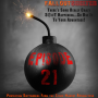 Artwork for Episode 21: There's Some Really Crazy S#@t Happening...So Use It To Your Advantage!