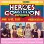 Artwork for Episode 861 - Heroes Con Special: Inspirations Panel w/ Monica Gallagher/Tini Howard/Megan Levens/Katie Skelly!