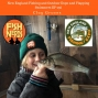 Artwork for New England Fishing and Outdoor Expo and Flapping Swimmers EP 236