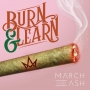 Artwork for Burn and Learn: Shavo Odadjian of 22Red