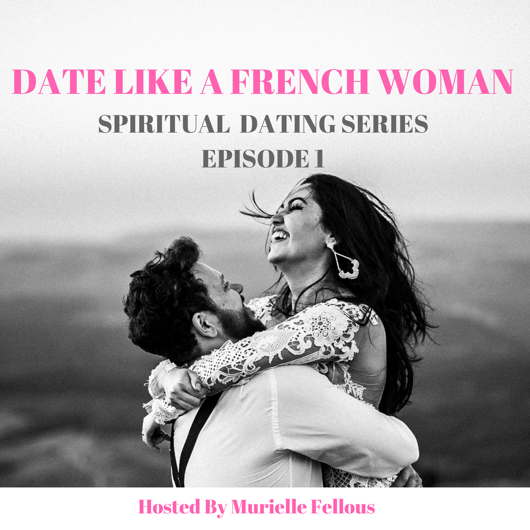 Dating spiritual woman