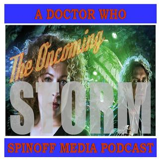 The Oncoming Storm Ep 168: Pier Pressure, Night Thoughts, The Diary of River Song Vol 1