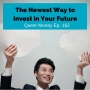 Artwork for The Newest Way to Invest In Your Future - Queer Money Ep. 162