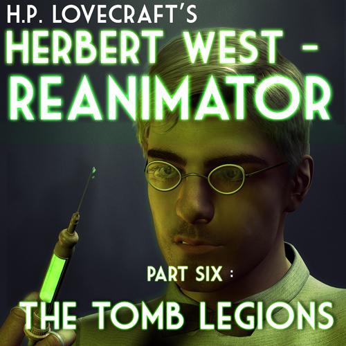 Sometimes Reanimator Part 6