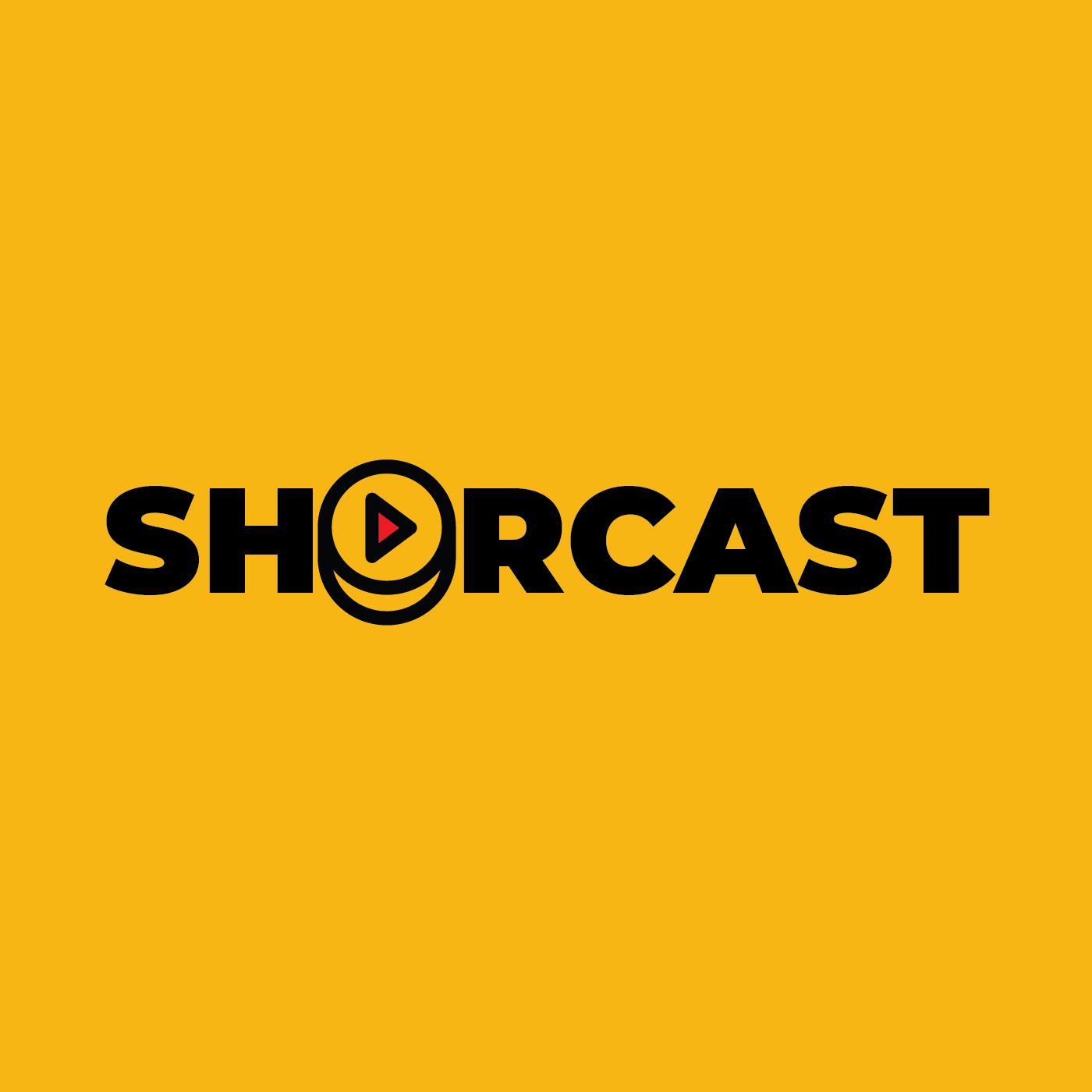 Shorcast show art