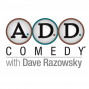Artwork for ComedySportz Founder Dick Chudnow