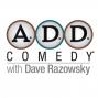 Artwork for ComedySportz Founder Dick Chudnow