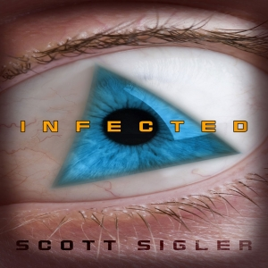 411 Item 143 - Scott Sigler with the Infected Podiobook interview
