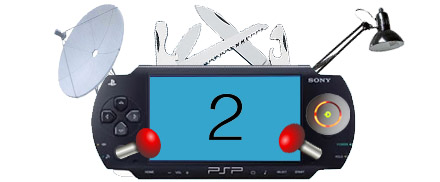 PSNerds Podcast #5 - PSP GO: Sony collects our $200