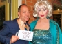 Artwork for Bea Arthur Is My Spirit Animal w/ drag performer and writer Jackie Beat