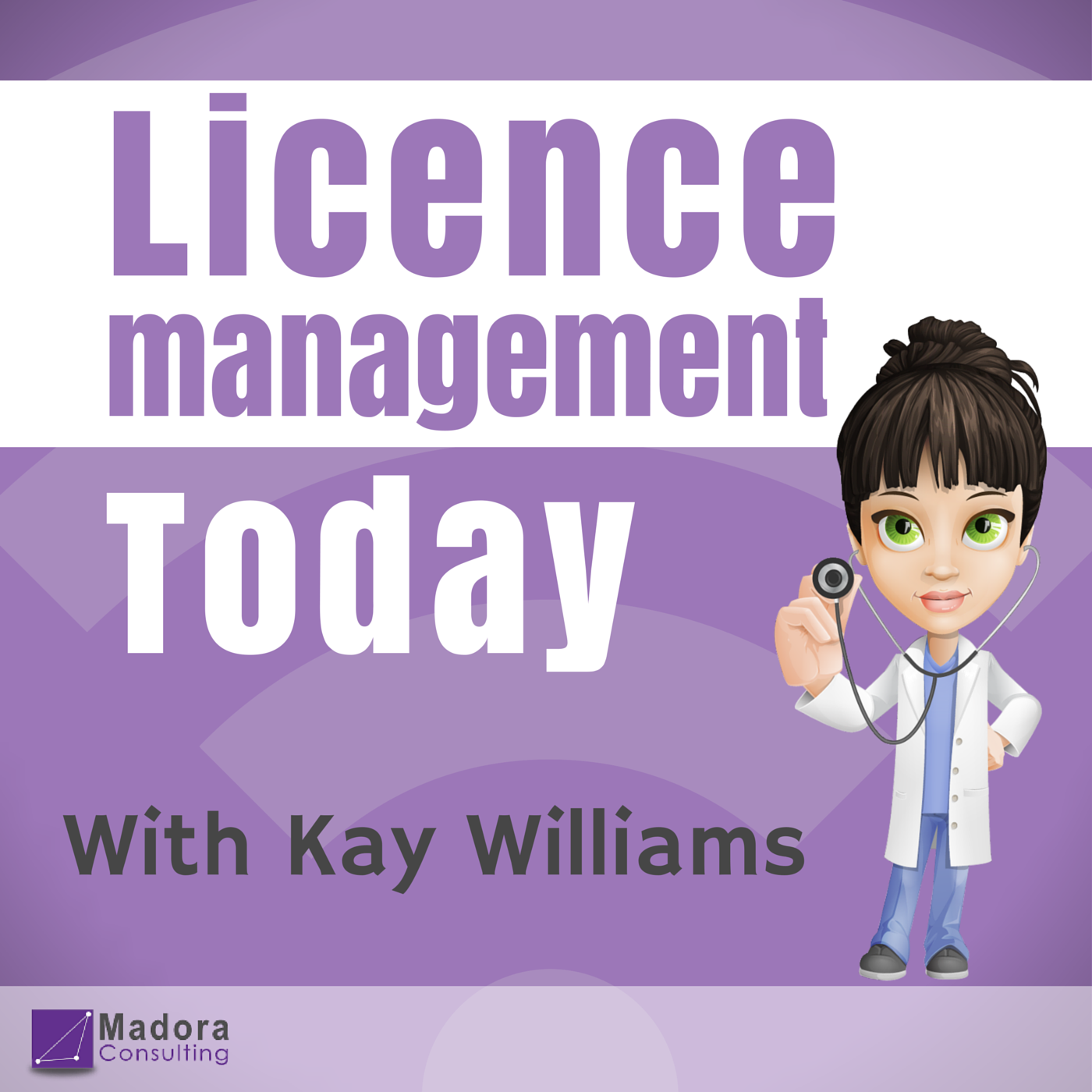 Licence Management Today