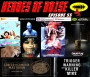 Artwork for Episode 55 - Child's Play & Ma Trailers, Pen15, Nightmare on Elm Street 35th Anniversary, and  Trigger Warning With Killer Mike