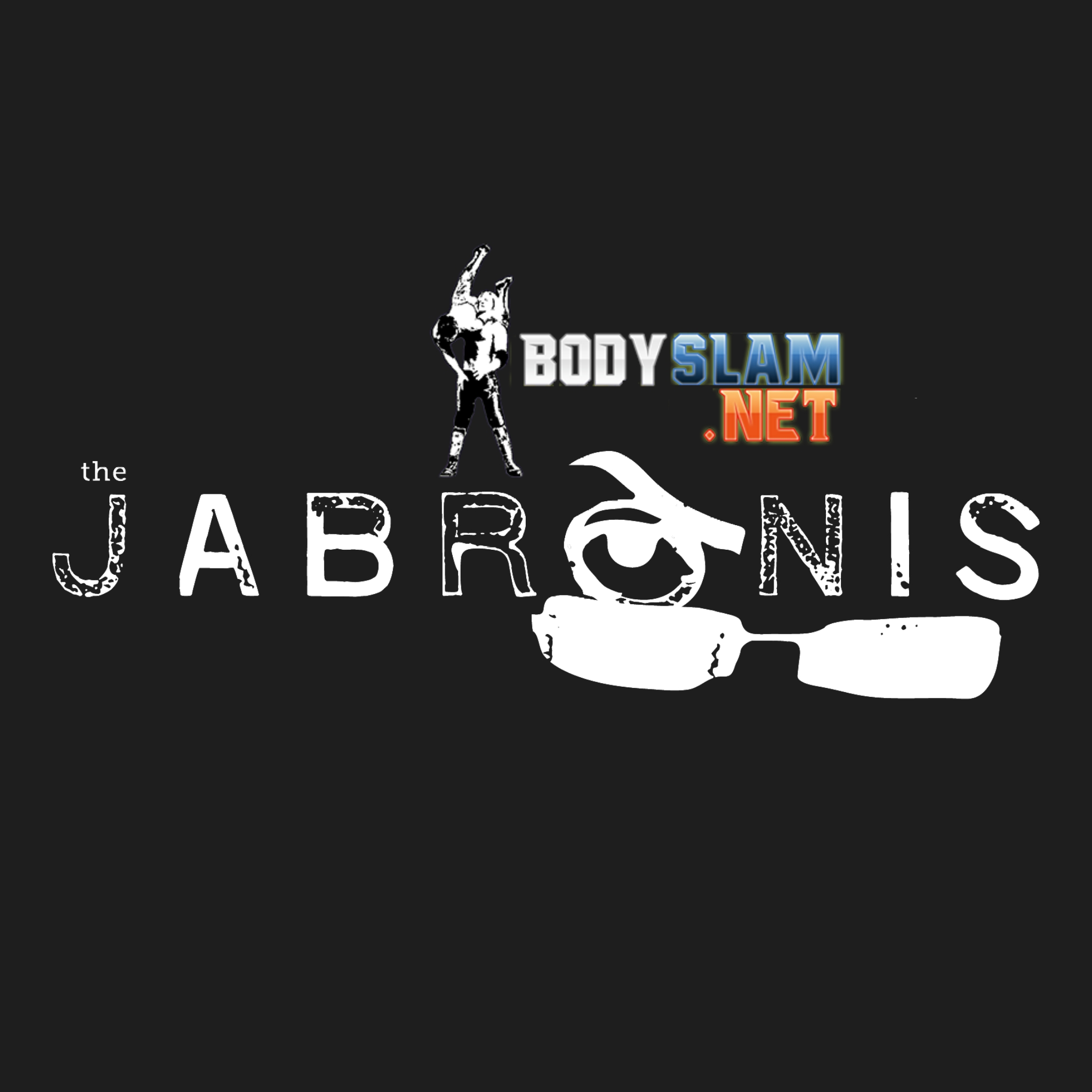 the jaBROnis | presented by Bodyslam.net show art
