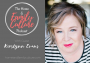 Artwork for Episode 035: Kirstynn Evans - Starting A Business with Your Child
