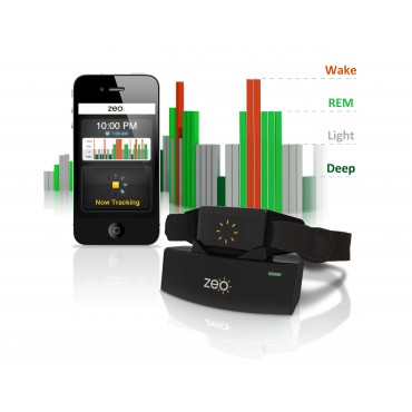 Zeo Sleep Manager - Mobile