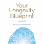 Artwork for Welcome to Your Longevity Blueprint