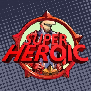 Super Heroic: A Show About Comic Book Movies & TV Shows!