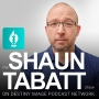 Artwork for 294: Shawn Gabie - Finding Jesus, Podcasting, and Bodybuilding