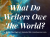 What Do Writers Owe the World? WNP 086 show art