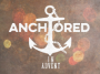 Artwork for Anchored in Love