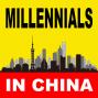 Artwork for EP23: Bitcoin, the Digital Gold for Millennials