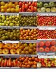 Tomate Cru # 29