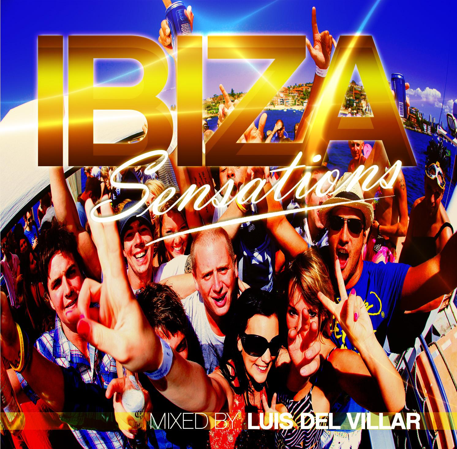 Artwork for Ibiza Sensations 80